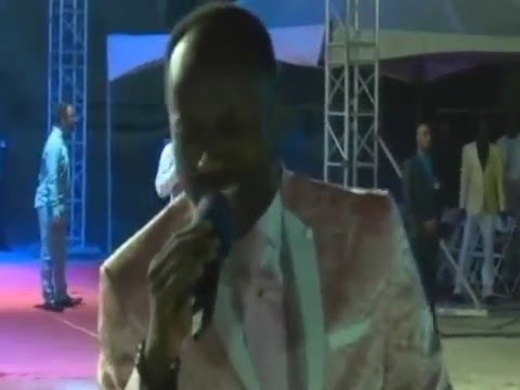 Apostle Johnson Suleman - #Tongues Of Fire