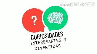 Curiosidades Interesantes & Divertidas (Funniest Curiosities) #Venezuela #Comedia #Interesting