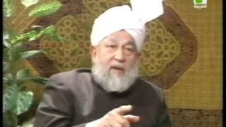 Liqa Ma'al Arab 21 December 1994 Question/Answer English/Arabic Islam Ahmadiyya