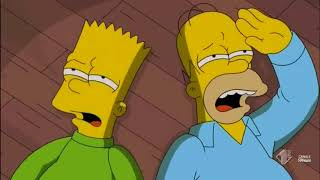 Stagione 26 Ep 2 pt 2   Nuovi episodi   Simpson ita Simpson italiano