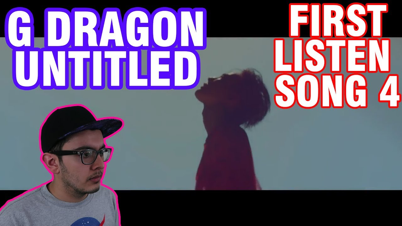 G Dragon Untitled