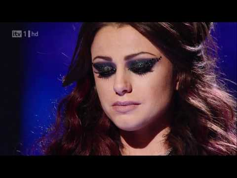 Cher Lloyd Stay X Factor 2010 HD