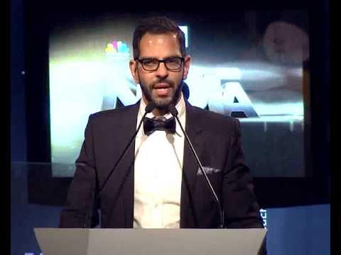 Masterpreneur India 2013 Grand Finale speech by Sunjay Kapur
