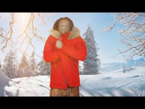 Пуховики Ohara - новая коллекция зима 2017