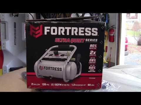 harbor-freight-fortress-ultra-quiet-2-gal-air-compressor