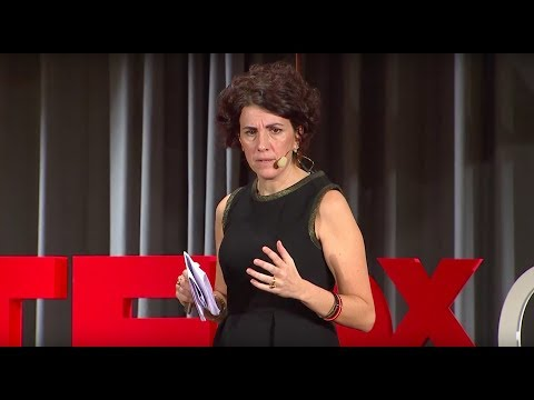 Sex and gender differences in brain disease | Antonella Santuccione-Chadha | TEDxCarouge