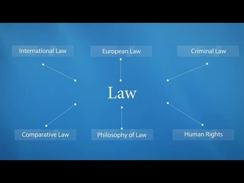 Publish with Springer in Law