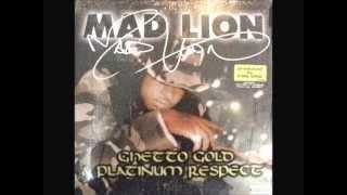 Mad Lion - New York