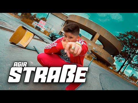 AGIR ► STRAßE ◄ (Official Video)