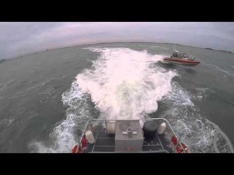 FLIGHT PAY USCG, BIG SEAS, SPEED