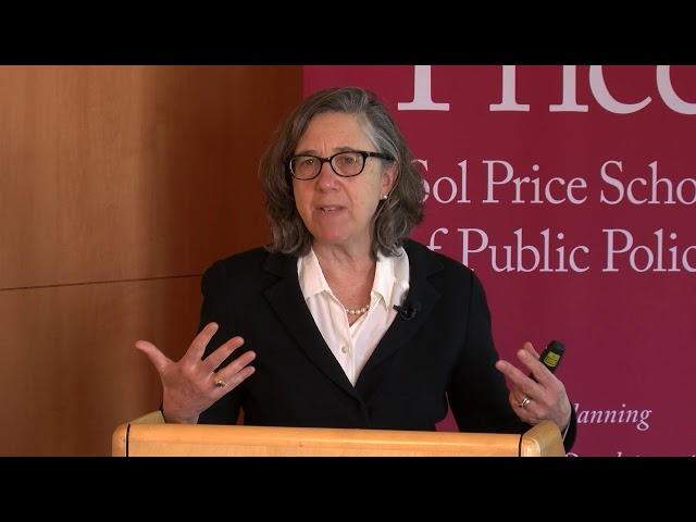Highlights from the presentation on Tax Policy, Nonprofits, Philanthropy, and the Implications of Tax Reform featuring professor Ray Madoff. Watch the full version here: https://youtu.be/4Z5v92yeRSA