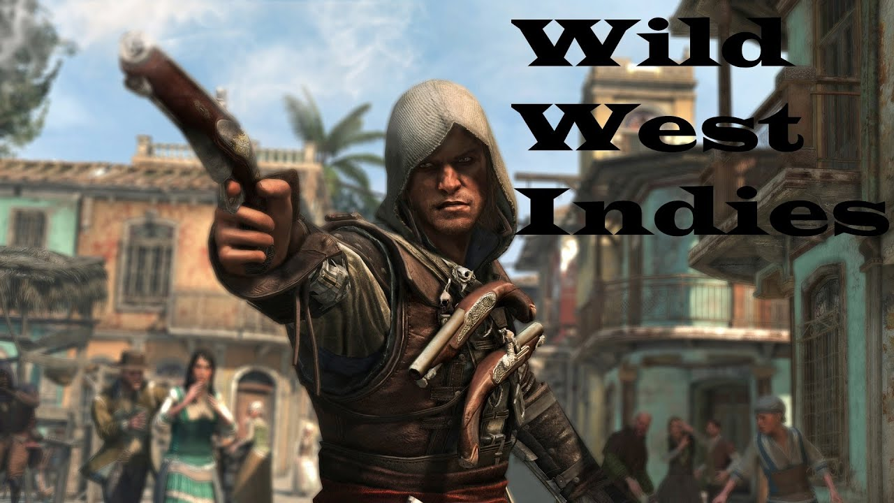 Assassin's Creed IV: Black Flag - Wikipedia