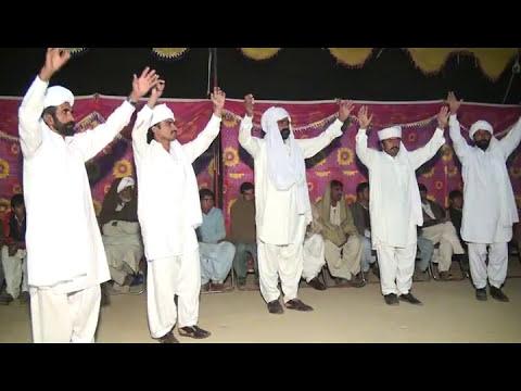 Jhumar Program Dera Ghazi Khan (Mazhar Abbas Thingani Shadi Program)