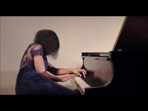 Rebeca Omordia plays Scarbo by Ravel