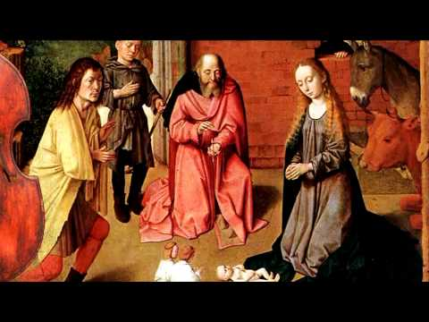 Adriaen Willaert 1490-1562 Ricercar in mi trium vocum 1543 violconsort