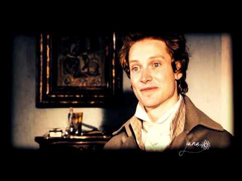 Jane • Bingley || I won't give up on us
