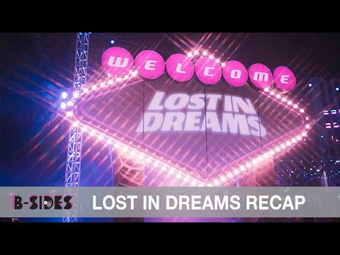 Lost In Dreams Festival Highlights + Recap