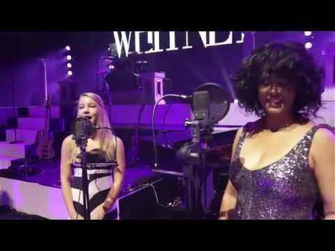 THE GREATEST LOVE OF ALL (WHITNEY HOUSTON) - BORN TO PERFORM FEAT. TYLO VENTER