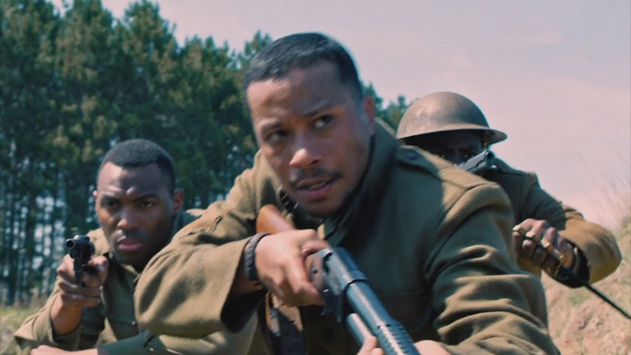 Talkernate History - The Great War [2019]