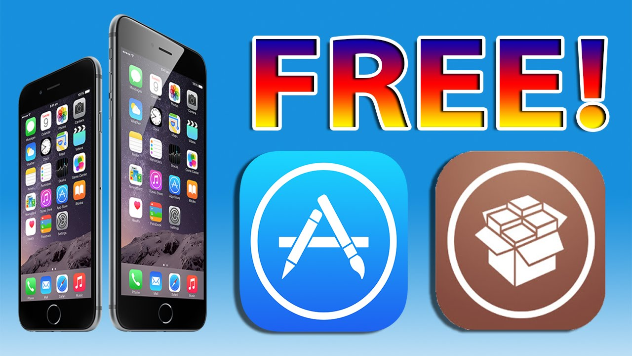 how to get paid iphone apps for free with cydia