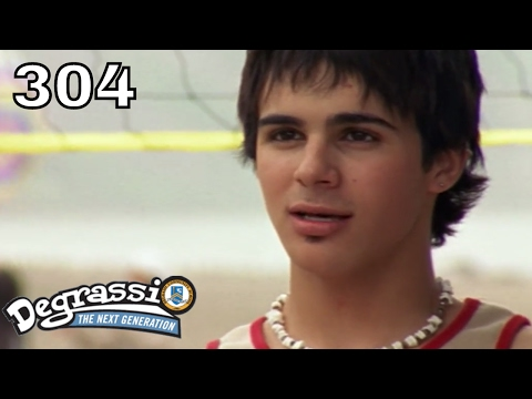 Degrassi 304 - The Next Generation | Season 03 Episode 04 | Pride - Part 1