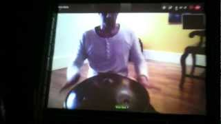 Samadhi Yoga (Seattle) via Live Stream at Spring Scream 2012