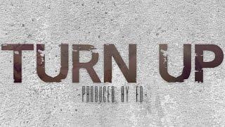 Hot Rap Instrumental - Turn Up - Heat On Da Beat (Prod. FD)