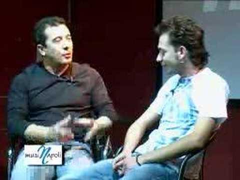 Gennaro Porcelli interview