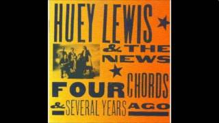 Watch Huey Lewis  The News Little Bitty Pretty One video