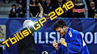 Tbilisi Grand Prix 2018 day 2 | BEST IPPONS | JUDO HIGHLIGHTS