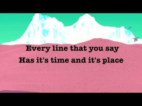 Last Dinosaurs - Time & Place Lyrics mp3