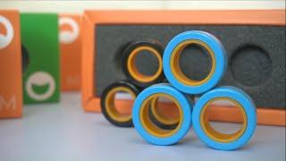 FinGears - магнитные кольца. Или просто - фингирсики! #FinGears