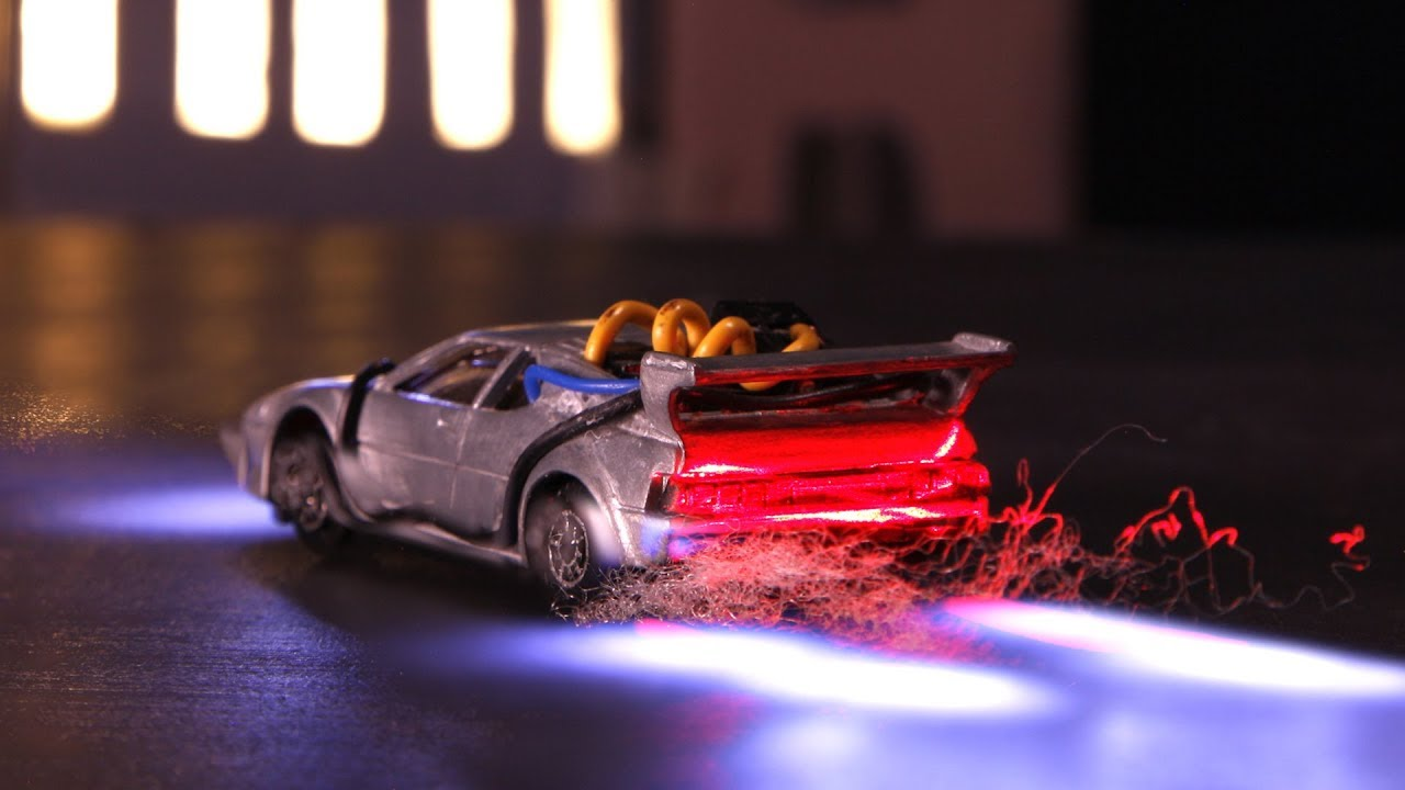 Download 8 stopmotion tricks in 2 minutes