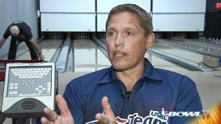 Team USA Tips - Chris Barnes - Tokyo Pattern