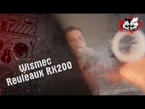 Wismec Reuleaux rx200|Дёшево и мощно