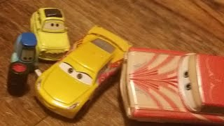 Disney Pixar Cars Florida Ramone Review (Disney Store Chaser Series)