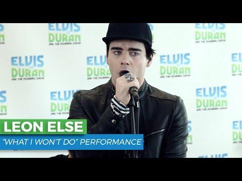 Leon Else  -