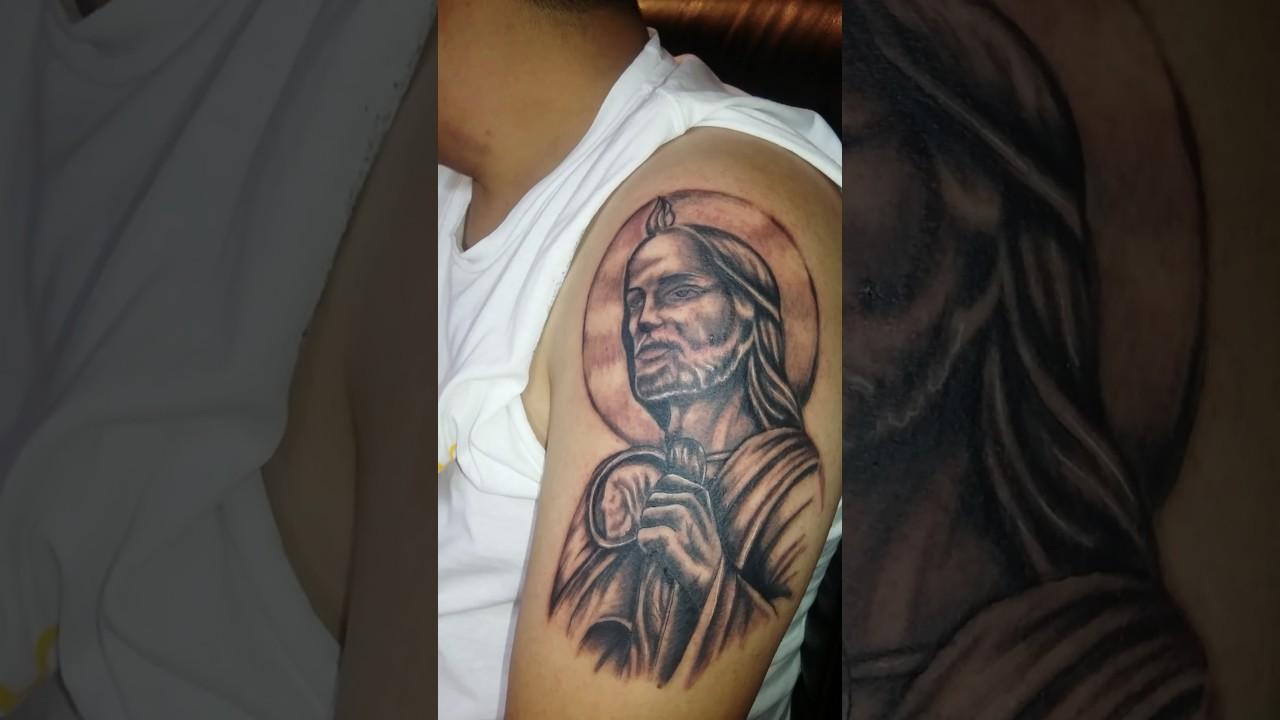 Amaya Tattoossan Judas Youtube