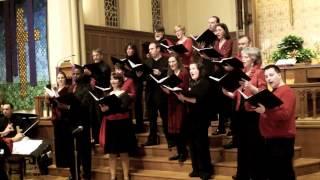 "Labyrinth Choir ""Zikr"""