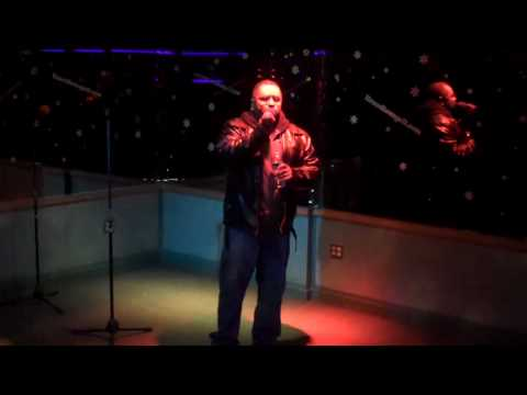 Lizard Lounge Long Island Karaoke Bobby C.