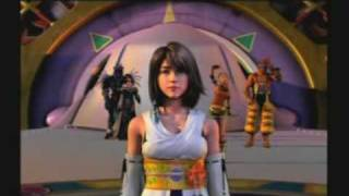 "FFX2: Kimihe ~ ""To You"" (or ""Kimi he"" in Japanese), is Yuna's new t..."