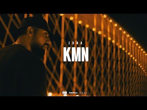 ZUNA - KMN (Official 4K Video)