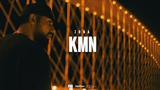 ZUNA - KMN (Official 4K Video)