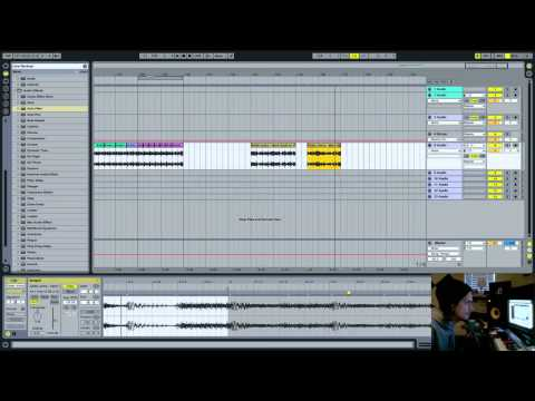 Daft Punk - One More Time : Sampled Recreation Rundown.
