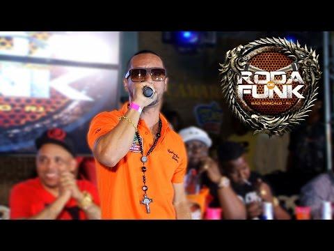 MC Andrezinho Shock :: Ao vivo no especial 2 anos de Roda de Funk :: Full HD