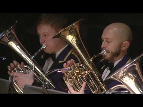 Brighouse & Rastrick Band – Brass in Concert 2016