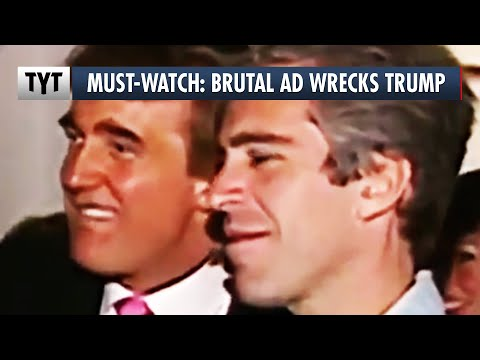 brutal-ad-calls-out-trump's-connections-to-pedophiles