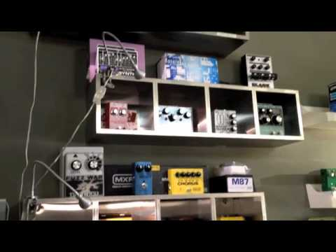 Cool Little Music Shop 2012 Fredonia NY