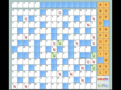 picture regarding Printable Code Cracker Puzzles identify How In direction of Do A Code Cracker