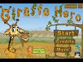 Games for girls › Skill Games › Aim Shoot › Giraffe Hero Online Free Flash Game Videos GAMEPLAY